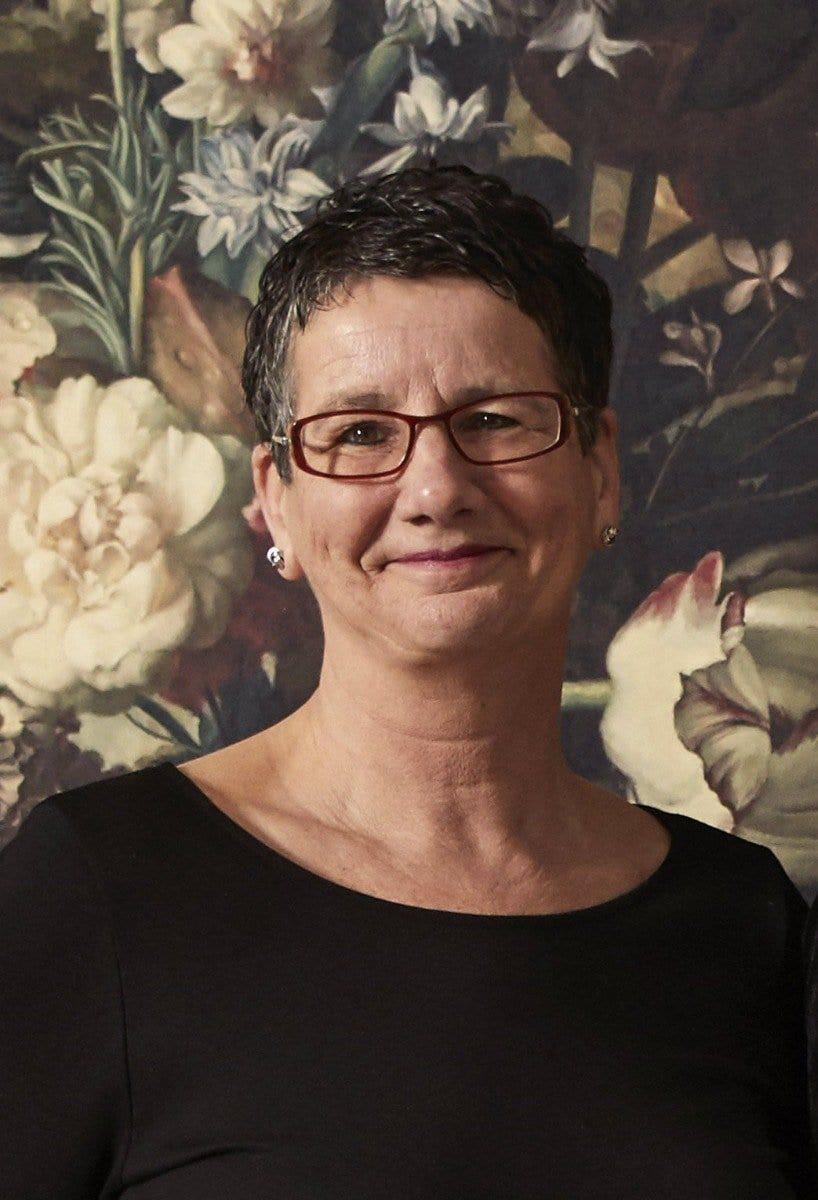 Corine van Zantvliet